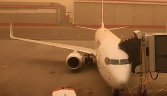 اضطراب حركة النقل الجوي في جزر الكناري .. مدريد تشيد بالدعم والتضامن الذي قدمه المغرب