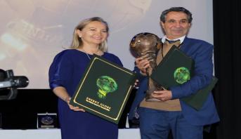 Finlande: une association marocaine remporte le prestigieux prix Energy Globe Award
