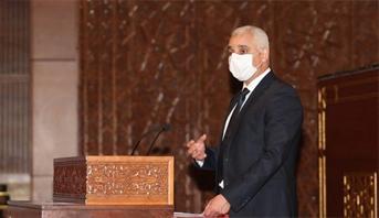 """آيت الطالب: المغرب """"كان محقا"""" في تمسكه بالكلوروكين كبروتوكول علاجي"""
