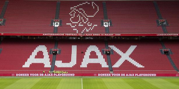 Football / Ajax Amsterdam: plusieurs joueurs testés positifs au Covid-19 en juin