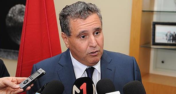 أخنوش: تصويت البرلمان الأوروبي لصالح اتفاقية الصيد البحري يعزز موقع المغرب في شراكة لطالما اعتبرها مستدامة