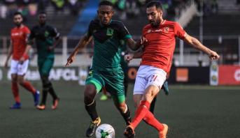 الأهلي ينهزم أمام مضيفه فيتا كلوب الكونغولي في دوري أبطال إفريقيا
