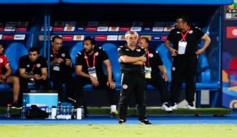 La Fédération tunisienne se passe des services de l'entraîneur Alain Giresse