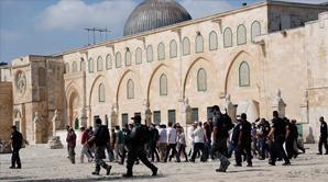 139 مستوطنا يقتحمون المسجد الأقصى