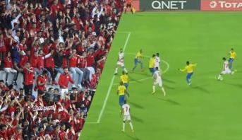 """الوداد يهزم """"صان داونز"""" ويتأهل رسميا إلى ربع نهائي دوري الأبطال"""