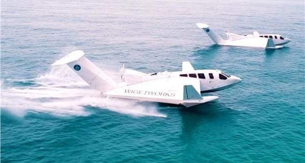 أربعة قتلى على الأقل في تصادم طائرتين مائيتين بألاسكا