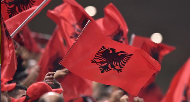 """بعد صافرات الاستهجان .. """"ويفا"""" يغرم الاتحاد الألباني"""