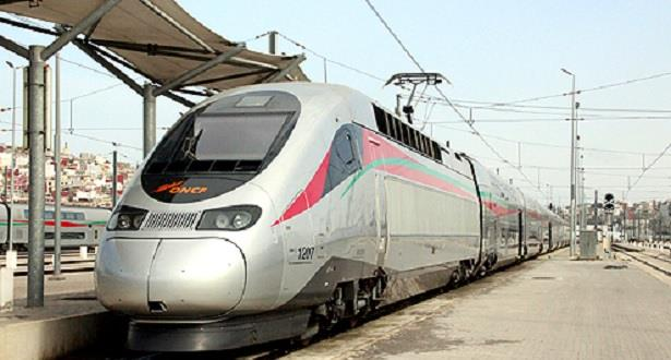 Le train Al Boraq heurte mortellement un homme qui s'est jeté sur les rails près de Tanger