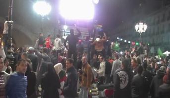 الجزائر .. رفض واسع لتمديد بوتفليقة ولايته الرابعة