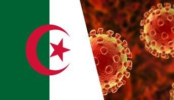 Coronavirus : 8997 cas confirmés et 630 décès en Algérie