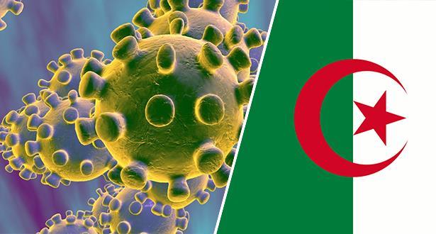 فيروس كورونا .. 9733 حالة مؤكدة منها 673 وفاة بالجزائر