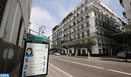 Covid-19: Hausse du taux de chômage à 15 % en Algérie