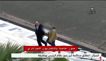 الجزائر .. تفاصيل الجلسة الأولى من محاكمة أبرز رموز نظام بوتفليقة