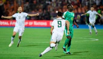 كان 2019.. المنتخب الجزائري يحرز اللقب الثاني في تاريخه