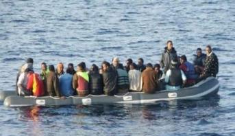 تونس ..إيقاف مركب على متنه 18 مهاجرا سريا جزائريا
