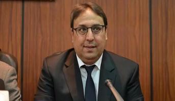 القضاء الجزائري يأمر بإيداع وزير الصناعة الأسبق محجوب بدة الحبس المؤقت