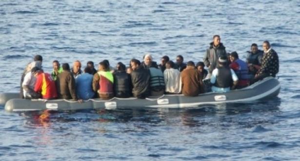 اعتراض أزيد من 480 مهاجر جزائري على قوارب الموت بعرض السواحل الإسبانية