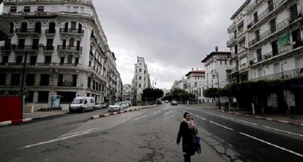 توجيه الدعوة للاتحاد الأوروبي إلى إدانة القمع في الجزائر