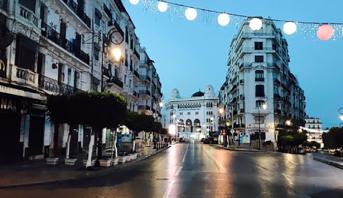 Coronavirus en Algérie: le confinement partiel élargi à tout le pays
