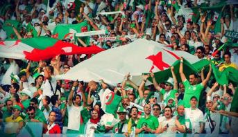 10 طائرات جزائرية لنقل المشجعين الى مصر