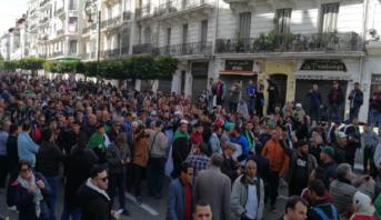 Diffusion d'un documentaire sur le Hirak: L'Algérie rappelle son ambassadeur à Paris