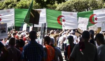 الجزائر .. منع تجمع لواحدة من الجمعيات التي تقود الاحتجاجات