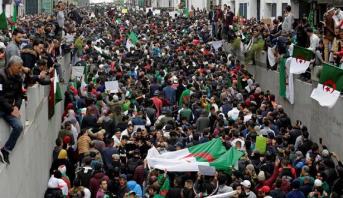 تعديل موعد عطلة الربيع في الجامعات الجزائرية بسبب الإضرابات والتظاهرات