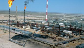 Energie: les investisseurs étrangers boudent l'Algérie