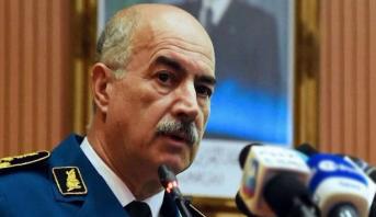 Algérie: le directeur général de la Sûreté nationale limogé