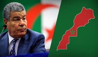 Amar Saâdani : «Le Sahara est marocain»