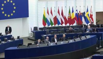 Crise en Algérie : vote important attendu par le Parlement européen