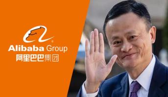"""Chine: Jack Ma cède les commandes de l'entreprise """"Alibaba"""""""