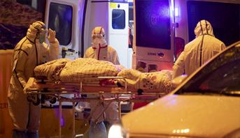ألمانيا تعلن عن أول حالة إصابة بفيروس كورونا