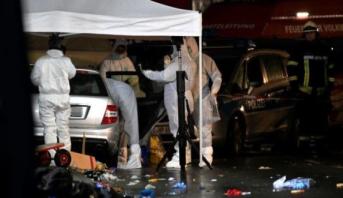 حادث الدهس بألمانيا .. حصيلة جديدة وغموض حول الدوافع