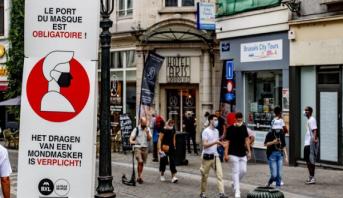 """السلطات الصحية الألمانية تحذر من احتمال """"انتشار خارج عن السيطرة"""" لكورونا"""