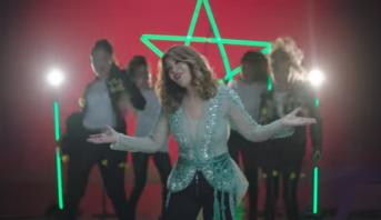"""سميرة سعيد تدعم """"الأسود"""" بأغنية """"لمغاربة Allez"""""""