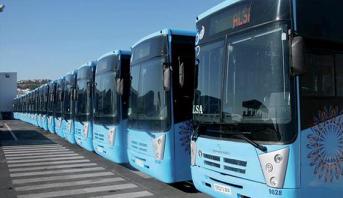 توقيع عقد تدبير مفوض جديد لاستغلال شبكة الحافلات بالدار البيضاء