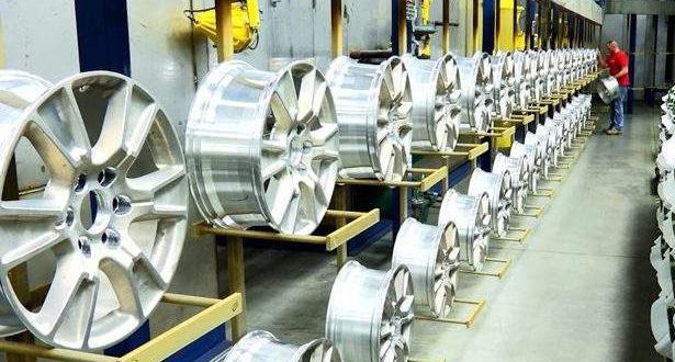 """""""ستيك ديكاستال"""" .. مصنع القنيطرة سيحدث 1200 فرصة عمل"""