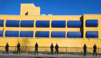 Madrid: 16 immigrés, des Algériens en majorité, s'évadent d'un centre de détention d'étrangers