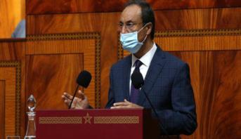 Abdelkader Amara met en avant le saut qualitatif réalisé par le Royaume dans le domaine des ports