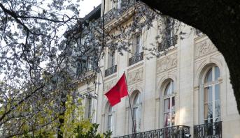 Coronavirus: mobilisation de l'ambassade du Maroc en France