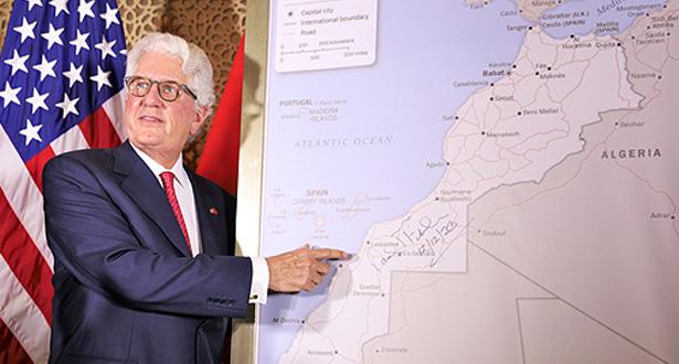 الاعتراف بسيادة المغرب على صحرائه يثير هستيريا جماعية لدى النظام الحاكم في الجزائر