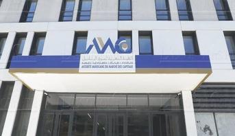 AMMC: Le plan stratégique 2021-2023 en 4 points clés