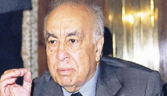 Décès de l'ancien Premier ministre Mohamed Karim Lamrani