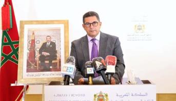 مجلس الحكومة يصادق على مشروع مرسوم يتعلق بسن تدابير استثنائية تهم قطاع السياحة