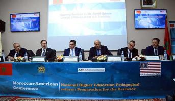 أمزازي يكشف موعد العمل بنظام البكالوريوس في مؤسسات التعليم العالي المغربية