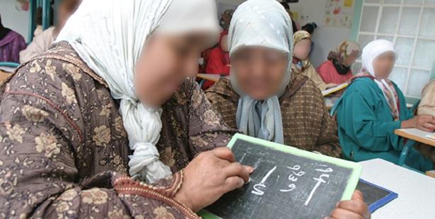 العثماني: تجاوز عتبة مليون مسجل في برامج محو الأمية بالرغم من ظروف الجائحة
