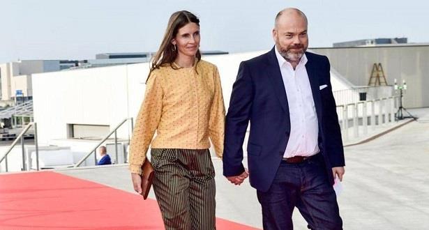 ملياردير دانماركي يفقد ثلاثة من أبنائه في تفجيرات سريلانكا