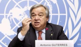 Raid contre un centre de migrants en Libye: scandalisé, Guterres appelle à une enquête