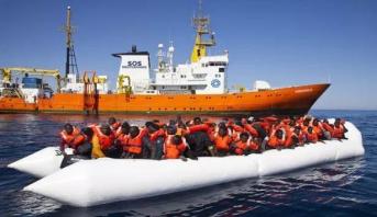 """مالطا تسمح برسو سفينة """"أكواريوس"""""""